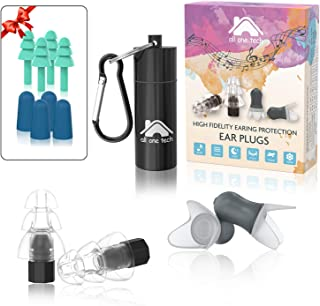 3m noise cancelling ear plugs