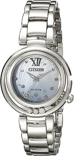 Citizen Watches EM0320-59D Sunrise