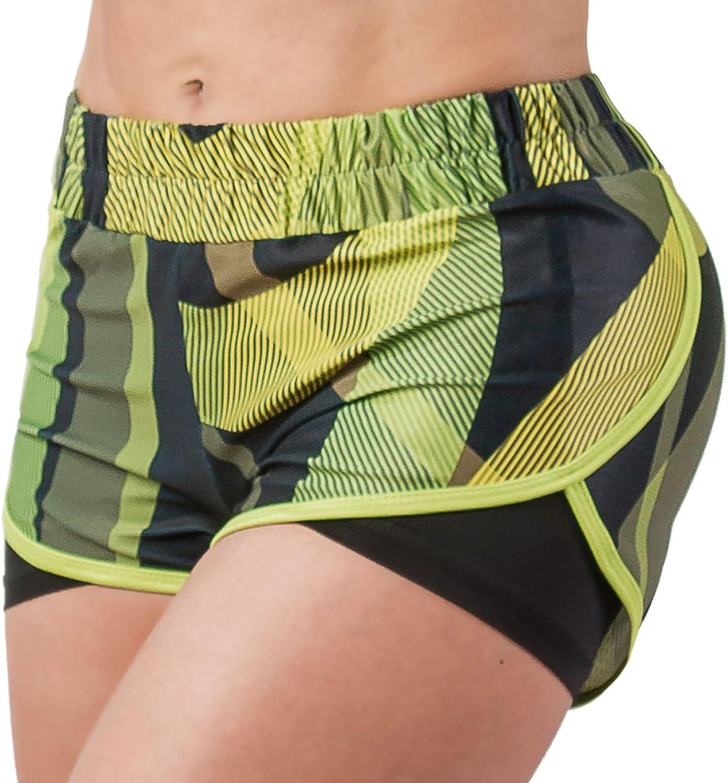 Vedette 5037 HighPerformance Sports Shorts