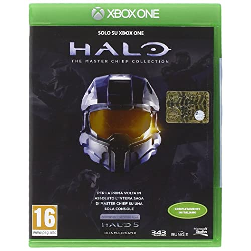 Halo  The Master Chief Collection - Xbox One a3b07225ccd