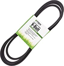 8TEN Deck Belt for John Deere S1642 S1742 107-17HS Sabre 1742 1542 M124895 42