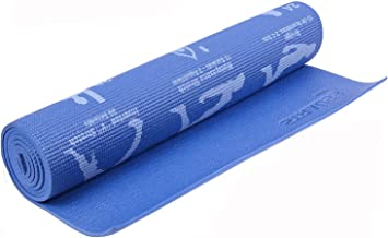 Strauss Anti Skid Yogasana Yoga Mat