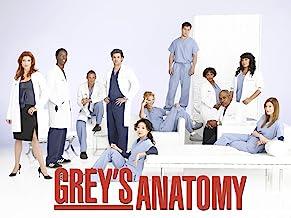 Grey's Anatomy Season 3