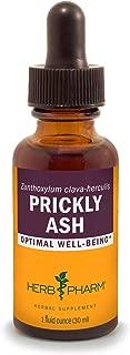Herb Pharm Prickly Ash Liquid Extract - 1 Ounce