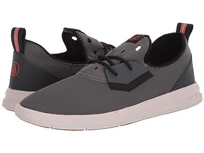 Volcom Draft Eco Shoes (Grey Combo) Men