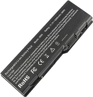 AC Doctor INC Laptop Battery for Dell Inspiron 6000, 9200, 9400, E1505n E1705, XPS Gen 2, XPS M170, XPS M1710, M6300, Dell Precision M90, 5200mAh/11.1V/6-Cells