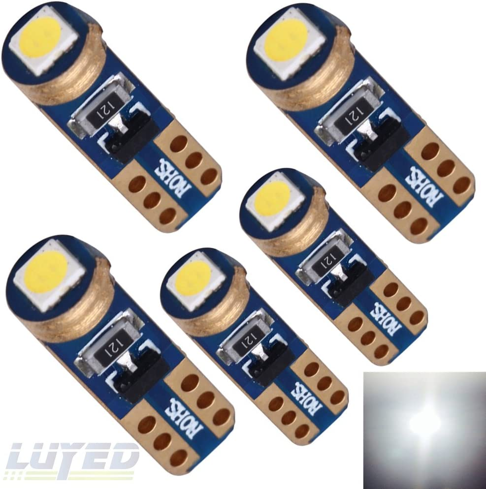 At the price of surprise LUYED 5 X Low Power 3030 1-EX Rad T5 for Used Virginia Beach Mall Bulbs Chipsets Led