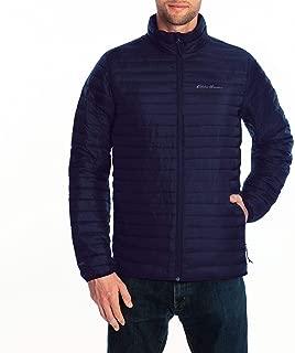 Eddie Bauer Men's Packable Rain Jacket