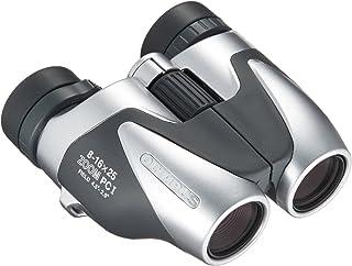 OLYMPUS 双眼鏡 8-16X25 ZOOM PCI