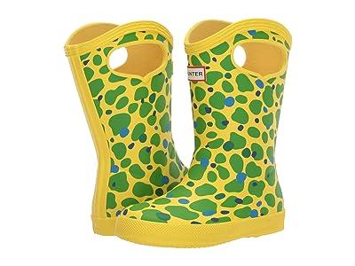 Hunter Kids First Classic Spot Camo Pull-On (Toddler/Little Kid) (Spanish Dancer) Kids Shoes