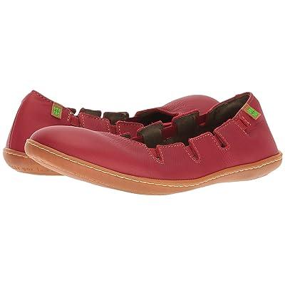 El Naturalista El Viajero N5272 (Tibet) Shoes