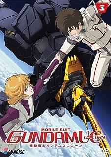 Mobile Suit Gundam UC - Unicorn: Part 3