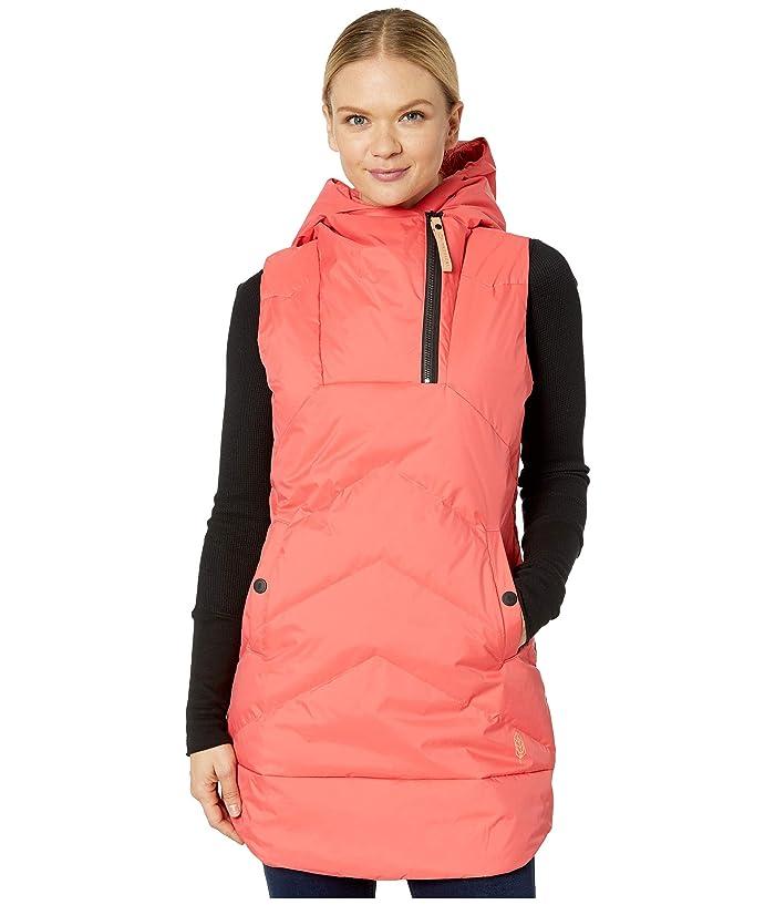 adidas W Helionic Vest Top for Women, womens: Amazon.co.uk