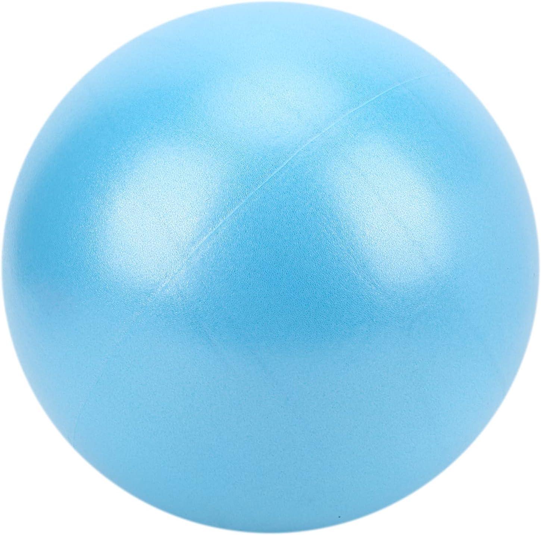 Zyyini Mini Yoga Ball 25cm Pregnancy Fitness Pilates Nippon regular agency Fros Super special price Balls