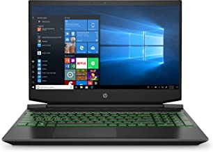"Newest HP Pavilion 15.6"" FHD IPS Premium Gaming Laptop, AMD 2nd Gen Quad-Core Ryzen.."
