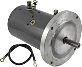 NEW 12 VOLTS PUMP WINCH MOTOR FITS PACIFIC SCIENTIFIC APPLIED MOTORS LECTRODYNE LOBSTER POT HAULER ANCHOR LIFTS W8930B A3614-1264-1560 M-2400 W-8930