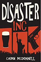 Disaster Inc (McGarry Stateside Book 1) Kindle Edition