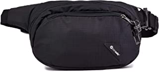 Pacsafe Vibe 100 4 Liter Anti Theft Fanny Pack - Fits 7 inch Tablet