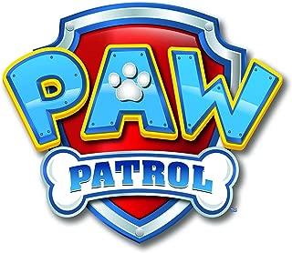 Paw Patrol Logo 1/4 Sheet Edible Photo Birthday Cake Topper Frosting Sheet Personalized Party