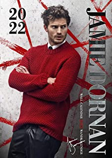 Jamie Dornan 2022 Calendar