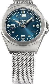 [トレーサー]traser 腕時計 ESSENTIAL 3針 10気圧防水 9031576 メンズ 【正規輸入品】