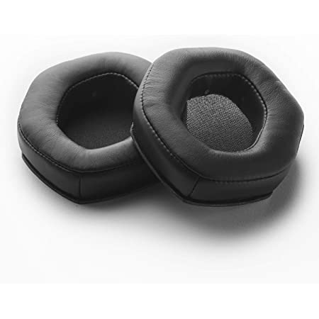 V-MODA XL Black Memory Cushions