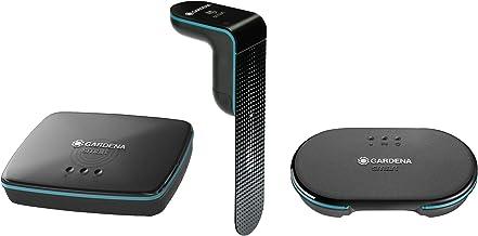 Gardena Smart Besproeiingscomputer Sensor Set, zwart