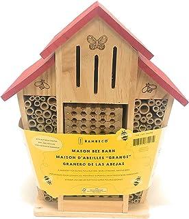 bambeco Mason Bee Barn