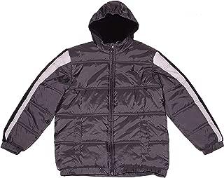 Air Jordan Little Boy's Puffer Hooded Jacket