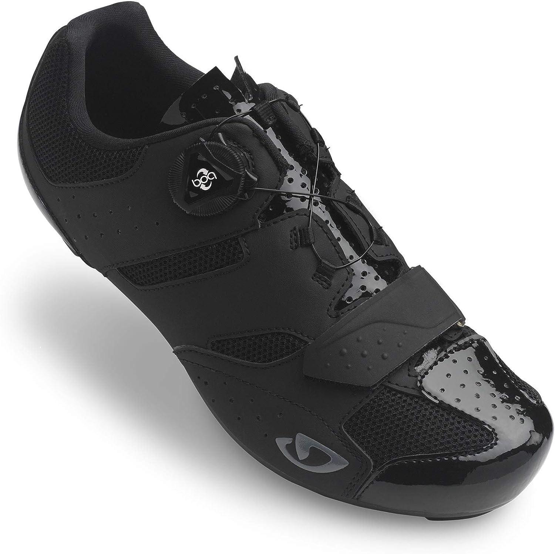 One Size Giro Mens Road Bike Shoes