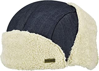قبعة Kangol Men's Faux Shearling Aviator Hat