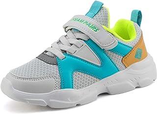 DREAM PAIRS ZP19001K Zapatillas de Moda para Niños/Niñas
