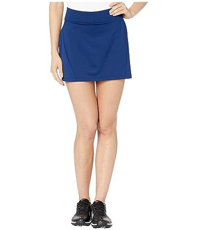 Nike Golf 15 Dry Skirt Essential (Blue Void/Blue Void) Women