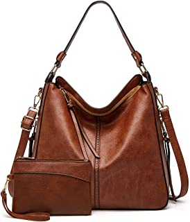 کیف دستی زنانه کیف چرم مصنوعی کیف شانه زنانه کیف دستی بزرگ کراس بدنه دستگیره دسته دار