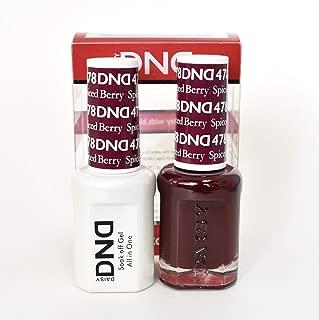 Best dnd gel polish fall colors Reviews
