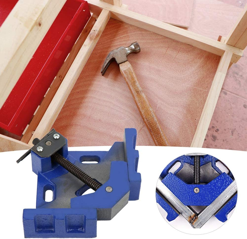 Angle Clamp Clamping Tool with Limited price Swing Ranking TOP1 Right Adjustable Jaw