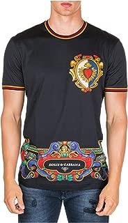 Dolce&Gabbana Men t-Shirt Nero
