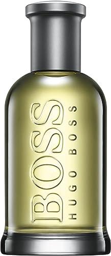 Hugo Boss Bottled Eau de Toilette for Men, 100ml