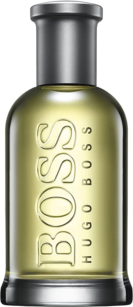 Hugo boss profumo da uomo 200 ml spray 10011144