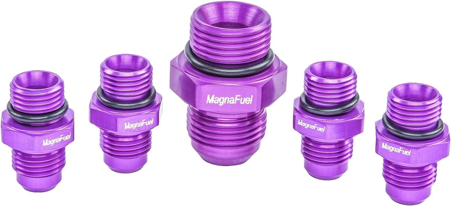 MagnaFuel MP-3604 Regulator Kit Plumbing Regular store Seattle Mall