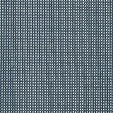 Berger Vorzeltteppich Soft blau versch. Größen robust für Zelte Balkone Terrassen (400 x 250 cm)