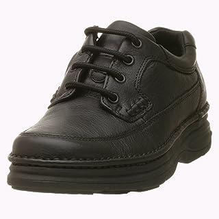 Nunn Bush Men's Cameron Comfort Walking Oxford Black...