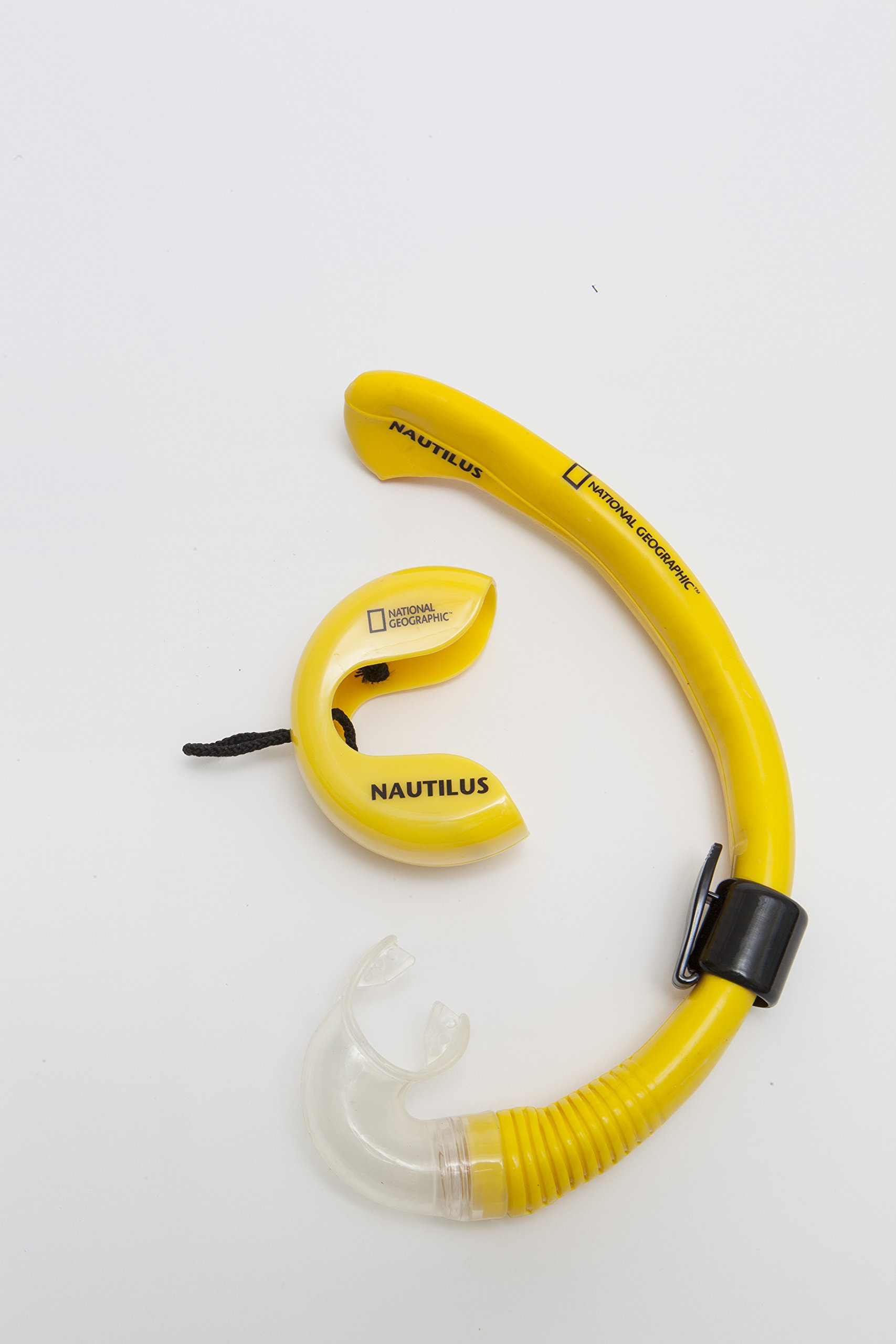 National Geographic Snorkeler Nautilus Collapsible