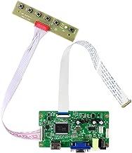 HDMI+VGA Input Controller Board Kit LCD Driver Board For B156HAN01.1 LP156WF4 11.6'' 13.3'' 14'' 15.6'' 1920x1080 30Pins edp LCD Screen