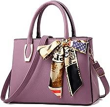 bag female with silk scarf Women 2019 fashion portable big bag Ladies shoulder bag Female handbag sac a main