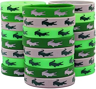 alligator birthday party favors