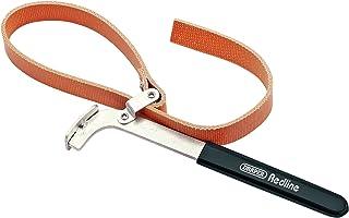 Draper Redline 68813 100 mm oliefiltersleutel