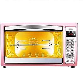 Mini four électrique - SMART 32L avec écran Multi-fonction Cuisson Home Rose Gold Petit four électrique, four grille-pain ...