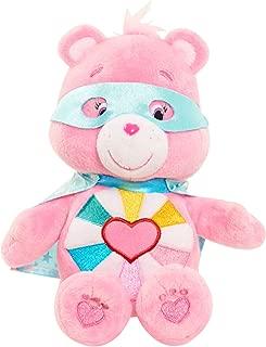 Care Bears Superhero Friends Hopeful Heart Bear