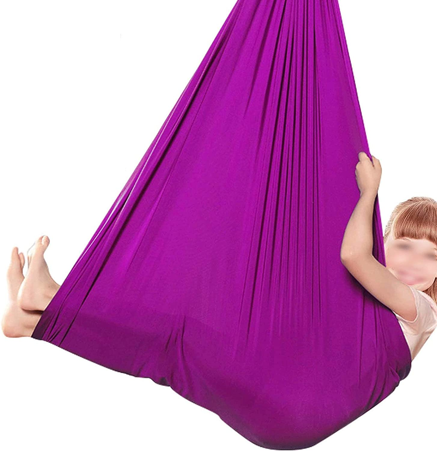 YXYH Indoor Outdoor Sensory Swing for Soft Therapy Kids 40% OFF Cheap Overseas parallel import regular item Sale